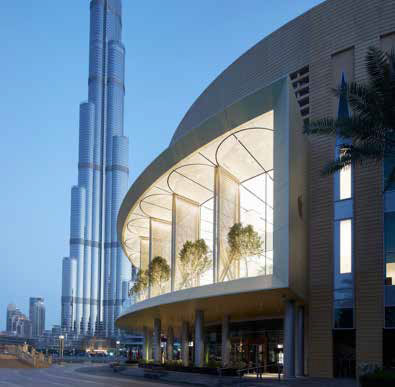 The Apple Dubai Mall Seats Over Two Floors In United Arab Emirates City Given Fribel Gulf An Opportunity To Featured White On Terrazzo And