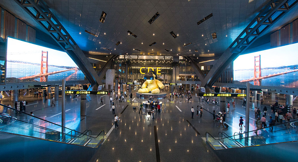 Hamad International Airport-949-516